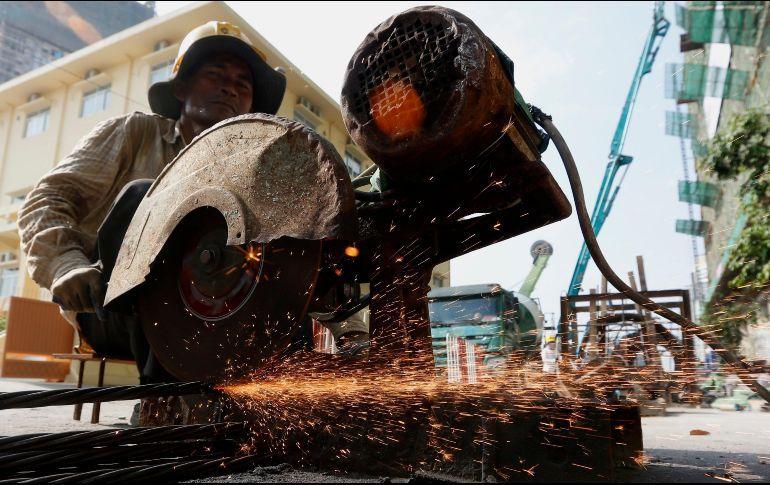 China denuncia a EU ante la OMC por imposición de aranceles