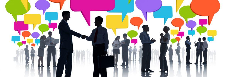 Que es networking: Definición